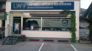 Büro LWV